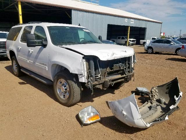 click here to view 2012 GMC YUKON XL C at IBIDSAFELY