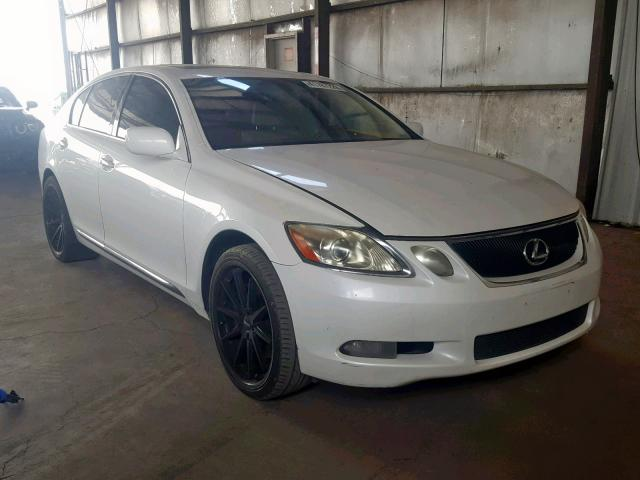 click here to view 2007 LEXUS GS 350 at IBIDSAFELY