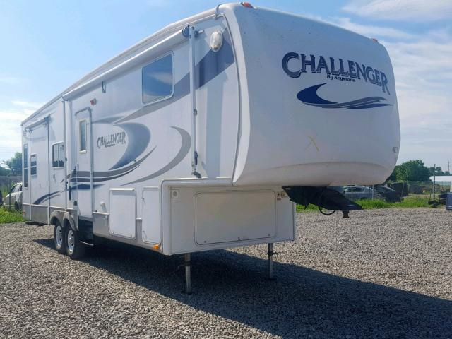 click here to view 2007 KEYSTONE CHALLENGER at IBIDSAFELY