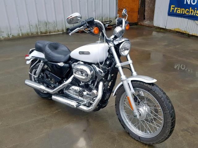 click here to view 2008 HARLEY-DAVIDSON XL1200 L C at IBIDSAFELY
