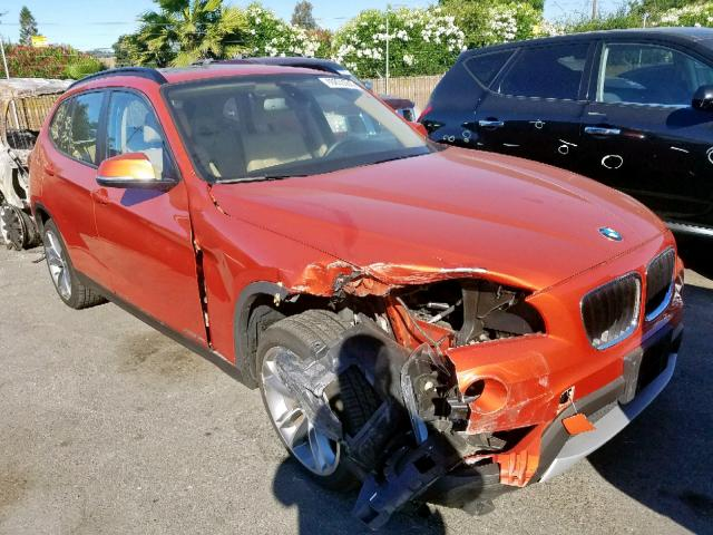 click here to view 2014 BMW X1 SDRIVE2 at IBIDSAFELY