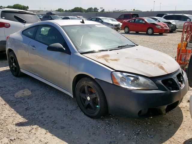 click here to view 2009 PONTIAC G6 GT at IBIDSAFELY