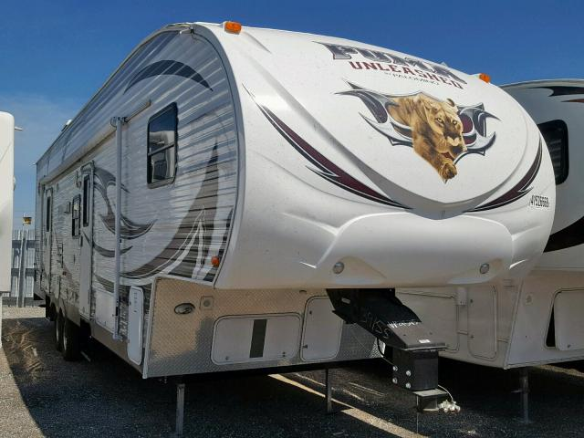 click here to view 2012 PALO PUMA at IBIDSAFELY