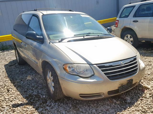 click here to view 2006 CHRYSLER TOWN & COU at IBIDSAFELY