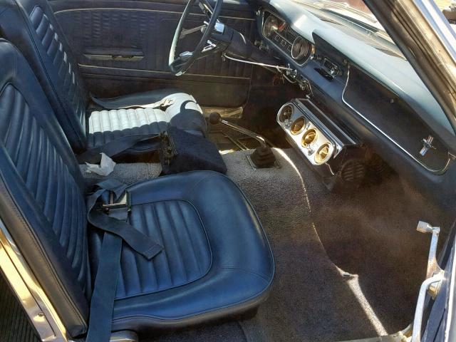 1965 Ford Mustang للبيع في San Martin CA - Lot: 42097499