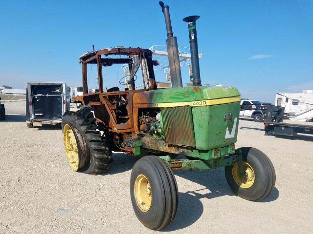 click here to view 1976 JOHN DEERE 4430 at IBIDSAFELY