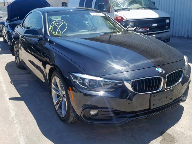 click here to view 2019 BMW 430I at IBIDSAFELY