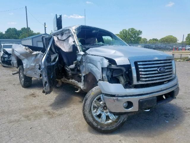 click here to view 2012 FORD F150 SUPER at IBIDSAFELY