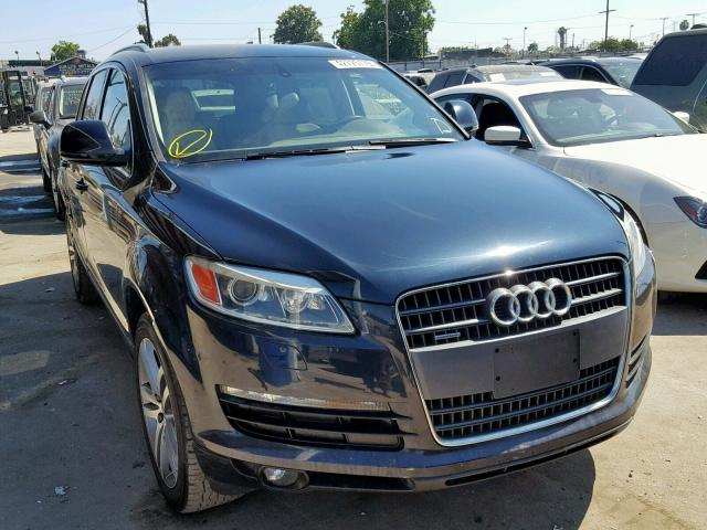 click here to view 2007 AUDI Q7 3.6 QUA at IBIDSAFELY