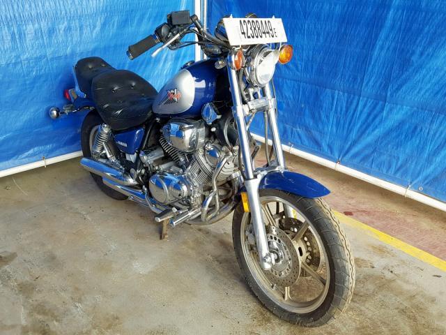 Salvage 1996 Yamaha XV1100 for sale