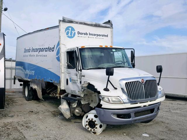 click here to view 2015 INTERNATIONAL 4000 4300 at IBIDSAFELY