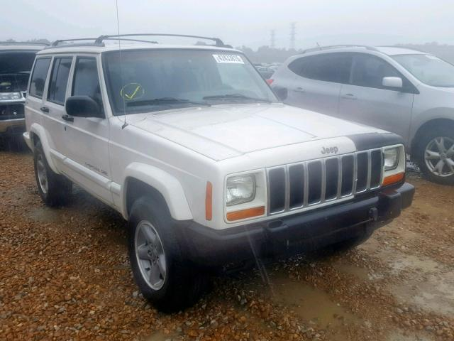 click here to view 1998 JEEP CHEROKEE S at IBIDSAFELY