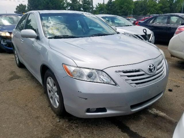 click here to view 2007 TOYOTA CAMRY NEW at IBIDSAFELY