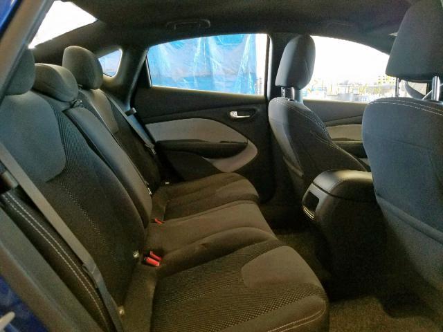 2014 Dodge Dart Sxt 2 4l 4 For Sale In Madison Wi Lot 42427629