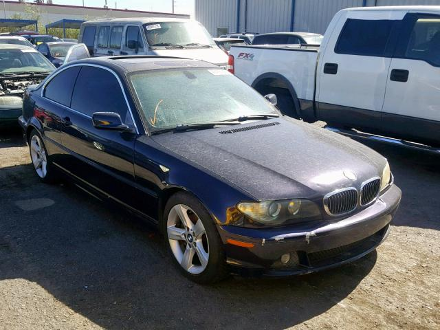 click here to view 2004 BMW 325 CI SUL at IBIDSAFELY