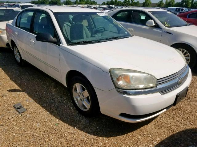 click here to view 2005 CHEVROLET MALIBU LS at IBIDSAFELY