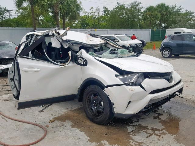 2018 Toyota Rav4 Le 2 5L 4 in FL - West Palm Beach