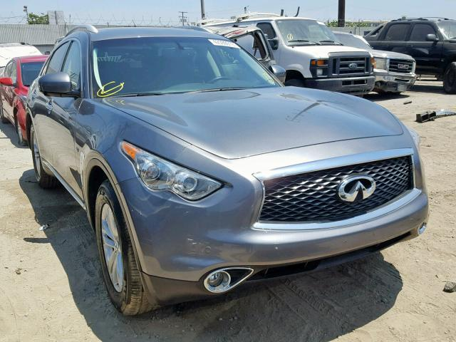click here to view 2017 INFINITI QX70 at IBIDSAFELY