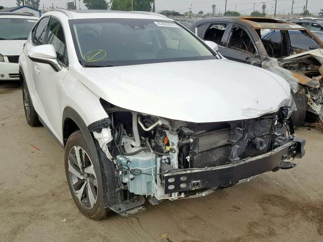click here to view 2018 LEXUS NX 300H at IBIDSAFELY