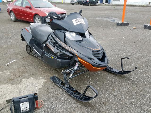 click here to view 2009 ARCTIC CAT Z1 TURBO at IBIDSAFELY