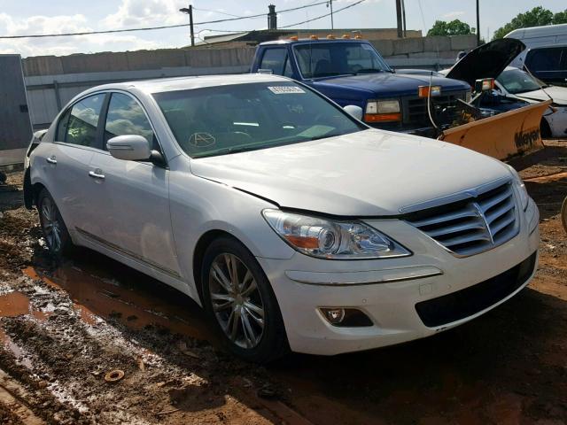 2011 Hyundai Genesis 4 for sale in Hillsborough, NJ