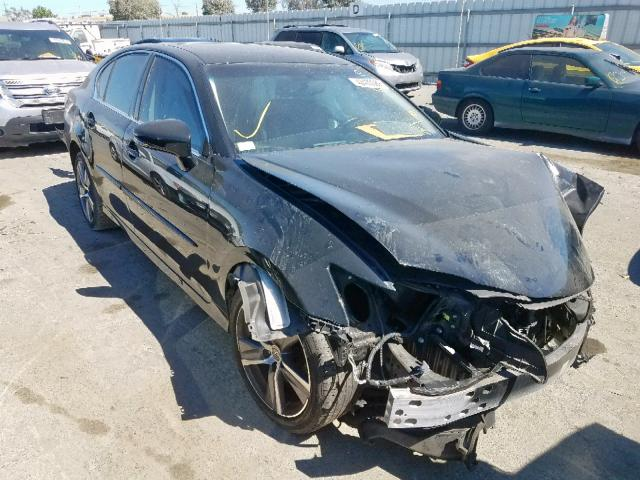 click here to view 2016 LEXUS GS 200T at IBIDSAFELY