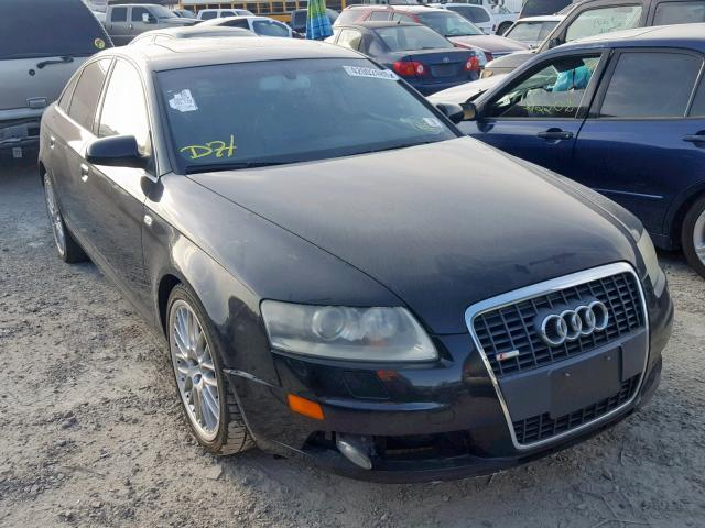 click here to view 2007 AUDI A6 S-LINE at IBIDSAFELY