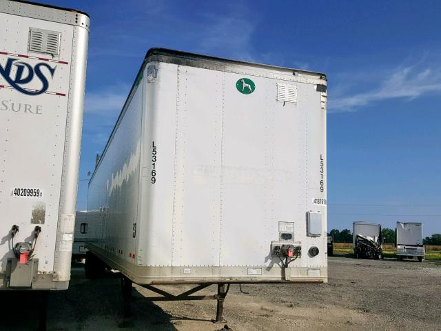 click here to view 2007 GREAT DANE TRAILER TRAILER at IBIDSAFELY