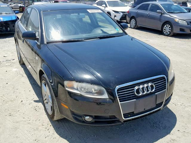 click here to view 2007 AUDI A4 2 at IBIDSAFELY