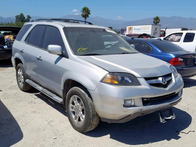 Acura Van Nuys >> 2005 Acura Mdx Tourin 3 5l 6 For Sale In Van Nuys Ca Lot 41919799