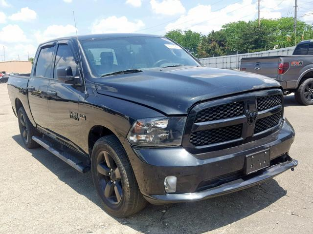 click here to view 2015 RAM 1500 ST at IBIDSAFELY