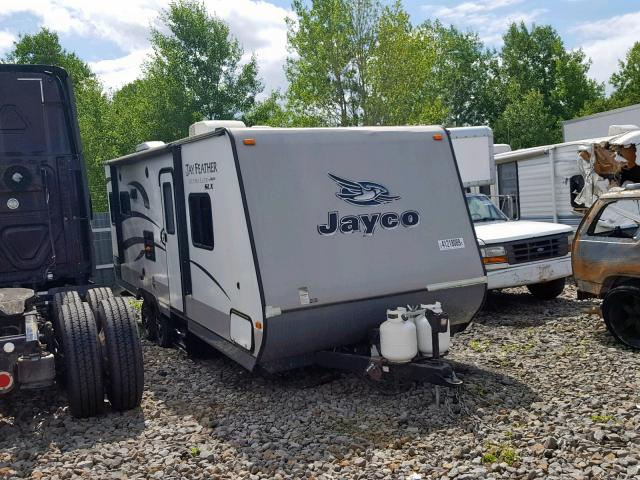 click here to view 2015 JAYCO JAYFEATHER at IBIDSAFELY