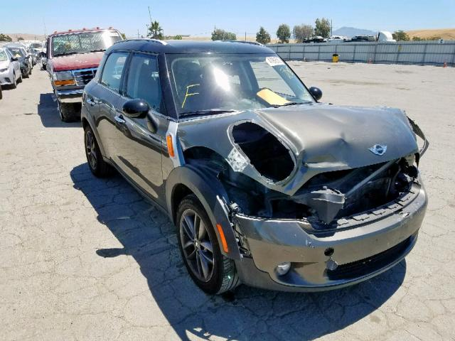 click here to view 2011 MINI COOPER COU at IBIDSAFELY