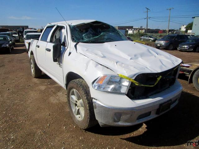 Dodge RAM 1500 Class salvage cars for sale: 2019 Dodge RAM 1500 Class