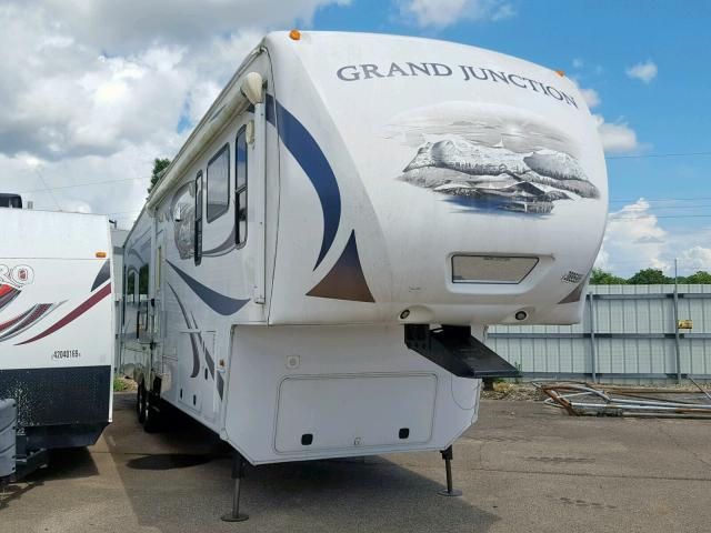 click here to view 2011 GRAN M357RL at IBIDSAFELY