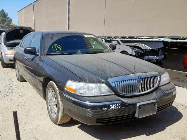 click here to view 2011 LINCOLN TOWN CAR E at IBIDSAFELY