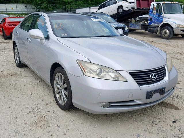 click here to view 2007 LEXUS ES300 at IBIDSAFELY