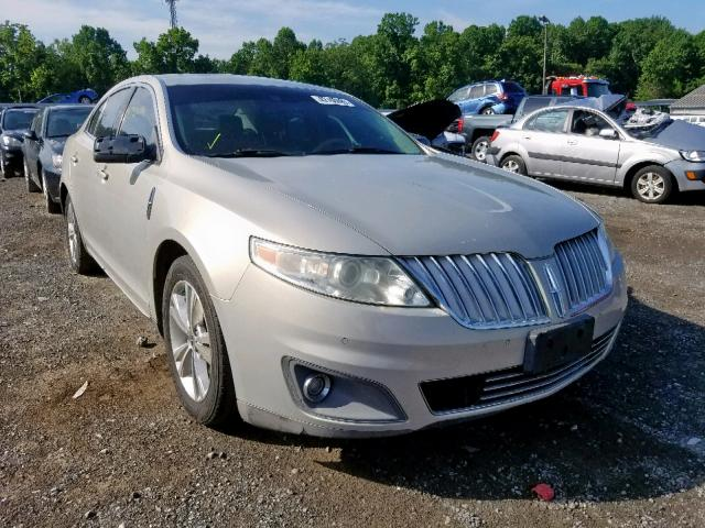 click here to view 2009 LINCOLN MKS at IBIDSAFELY