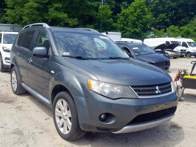 click here to view 2008 MITSUBISHI OUTLANDER at IBIDSAFELY