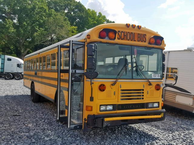click here to view 2003 BLUE BIRD SCHOOL BUS at IBIDSAFELY