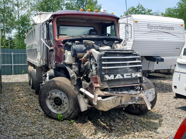 click here to view 2003 MACK 700 CV700 at IBIDSAFELY