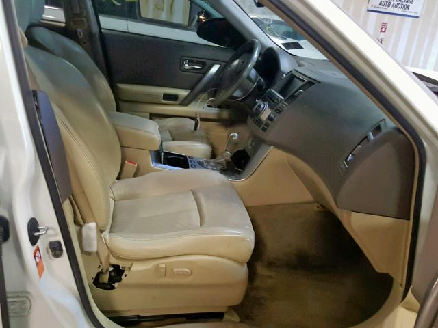 2008 INFINITI FX35 Photos | PA - PHILADELPHIA EAST-SUBLOT