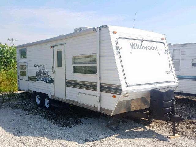 click here to view 2004 WILDWOOD WILDWOODLE at IBIDSAFELY