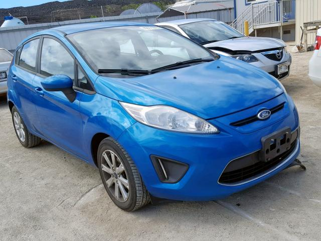 click here to view 2012 FORD FIESTA SE at IBIDSAFELY
