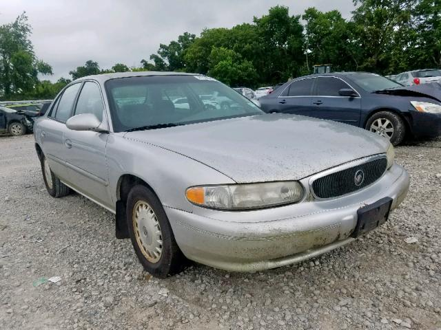click here to view 2004 BUICK CENTURY CU at IBIDSAFELY