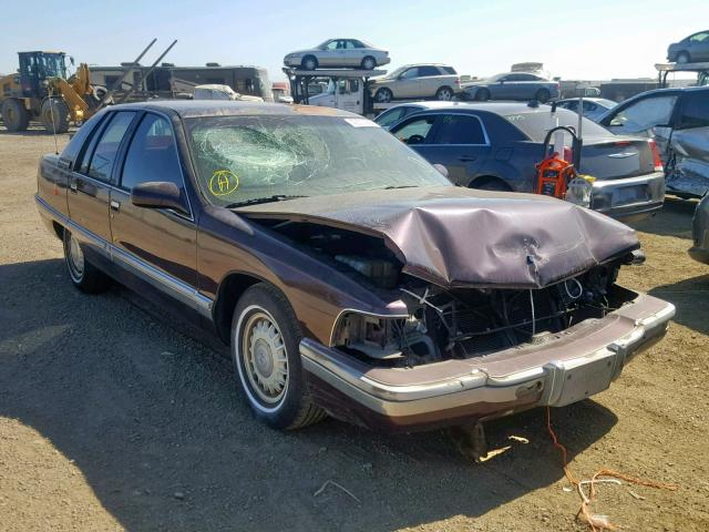 1995 buick roadmaster for sale ca san diego fri aug 02 2019 used salvage cars copart usa 1995 buick roadmaster for sale ca