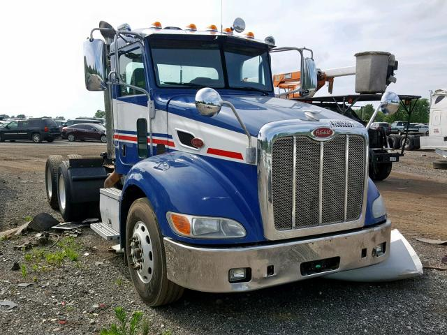 click here to view 2011 PETERBILT 384 at IBIDSAFELY