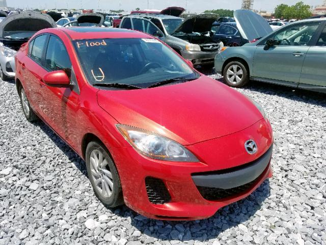 click here to view 2013 MAZDA 3 I at IBIDSAFELY