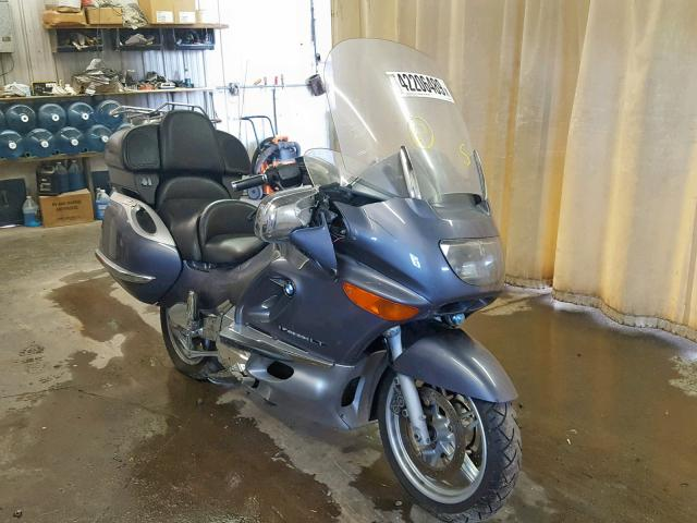 click here to view 2000 BMW K1200 LT at IBIDSAFELY