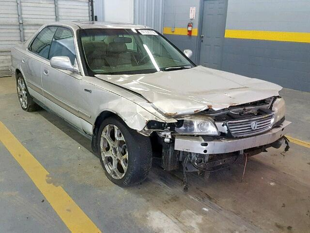 Salvage 1998 Acura 2.5TL for sale